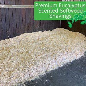 Shire Equine - Premium Equestrian Bedding